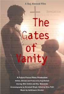 The Gates of Vanity - Poster / Capa / Cartaz - Oficial 2