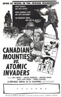 Invasores Diabólicos - Poster / Capa / Cartaz - Oficial 2