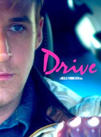 Drive - Poster / Capa / Cartaz - Oficial 27