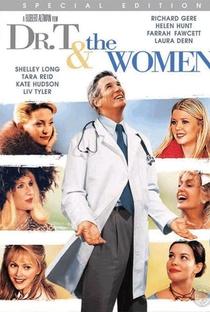 Dr. T e as Mulheres - Poster / Capa / Cartaz - Oficial 1