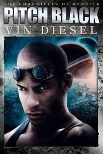 Eclipse Mortal - Poster / Capa / Cartaz - Oficial 11