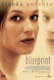 Blueprint - Poster / Capa / Cartaz - Oficial 1