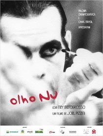 Olho Nu - Poster / Capa / Cartaz - Oficial 2