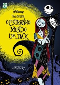 O Estranho Mundo de Jack - Poster / Capa / Cartaz - Oficial 9