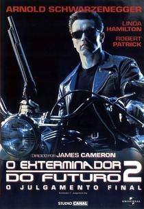 O Exterminador do Futuro 2: O Julgamento Final - Poster / Capa / Cartaz - Oficial 15