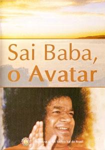 Sai Baba, o Avatar - Poster / Capa / Cartaz - Oficial 1