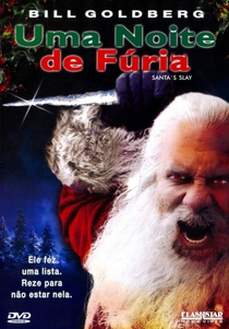 Uma Noite de Fúria - Poster / Capa / Cartaz - Oficial 8
