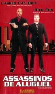 Assassinos de Aluguel - Poster / Capa / Cartaz - Oficial 2