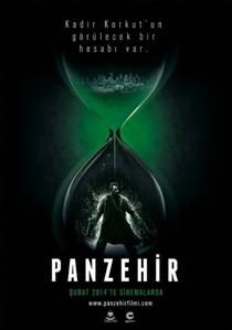 Panzehir - Poster / Capa / Cartaz - Oficial 3