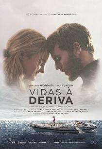 Vidas à Deriva - Poster / Capa / Cartaz - Oficial 1