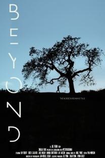 Beyond - Poster / Capa / Cartaz - Oficial 1