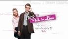 Hallmark Channel - How To Fall In Love - Premiere Promo