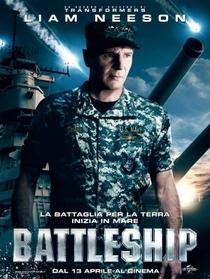 Battleship - A Batalha dos Mares - Poster / Capa / Cartaz - Oficial 12