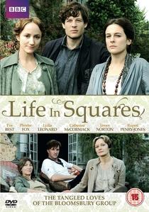Life In Squares - Poster / Capa / Cartaz - Oficial 1