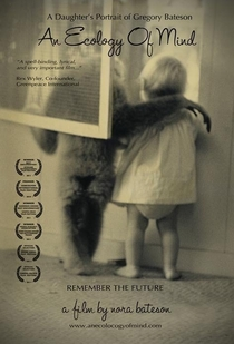 A Ecologia da Mente - Poster / Capa / Cartaz - Oficial 1