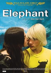 Elefante - Poster / Capa / Cartaz - Oficial 5