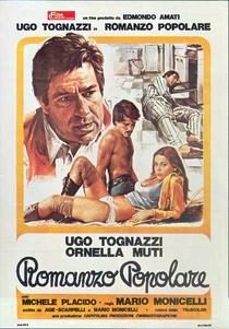 Romance Popular - Poster / Capa / Cartaz - Oficial 1