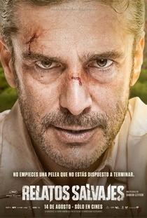 Relatos Selvagens - Poster / Capa / Cartaz - Oficial 9