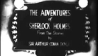 The Adventures of Sherlock Holmes - The Devil's Foot (1921)