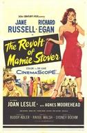 A Descarada (The Revolt of Mamie Stover)