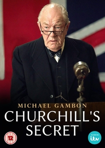 Churchill's Secret - Poster / Capa / Cartaz - Oficial 2