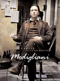 Modigliani - A Paixão pela Vida - Poster / Capa / Cartaz - Oficial 1