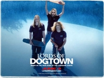 Os Reis de Dogtown - Poster / Capa / Cartaz - Oficial 5