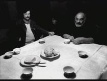 Andrei Tarkovsky & Sergei Parajanov: Islands - Poster / Capa / Cartaz - Oficial 1