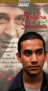 The Buddha of Suburbia - Poster / Capa / Cartaz - Oficial 1