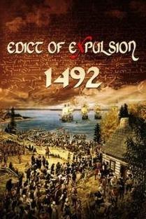Edict of Expulsion 1492 - Poster / Capa / Cartaz - Oficial 1