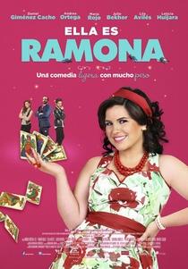 Ella es Ramona - Poster / Capa / Cartaz - Oficial 1