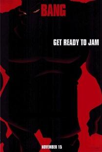 Space Jam - O Jogo do Século - Poster / Capa / Cartaz - Oficial 8