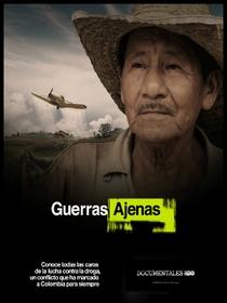 Guerras Alheias - Poster / Capa / Cartaz - Oficial 1