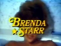 Brenda Starr - Poster / Capa / Cartaz - Oficial 1