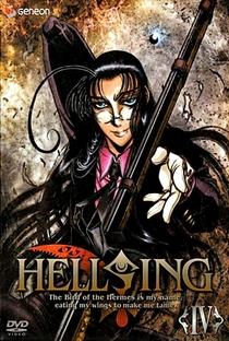 Hellsing Ultimate - Poster / Capa / Cartaz - Oficial 9