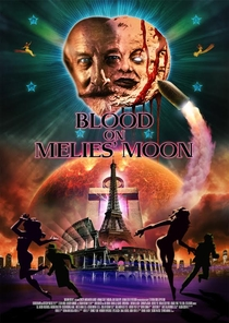 Sangue na Lua de Méliès - Poster / Capa / Cartaz - Oficial 1