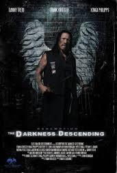 Redemption: The Darkness Descending - Poster / Capa / Cartaz - Oficial 2