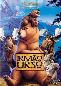 Irmão Urso - Poster / Capa / Cartaz - Oficial 2