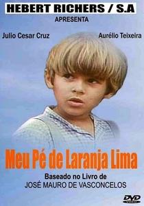 O Meu Pé de Laranja Lima - Poster / Capa / Cartaz - Oficial 1