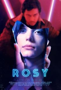 Rosy - Poster / Capa / Cartaz - Oficial 1