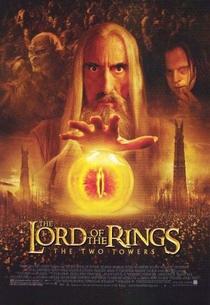 O Senhor dos Anéis: As Duas Torres - Poster / Capa / Cartaz - Oficial 5