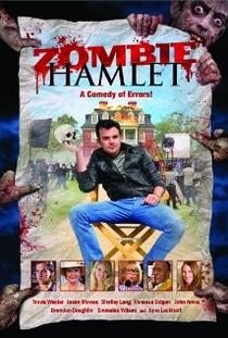 Zombie Hamlet - Poster / Capa / Cartaz - Oficial 1