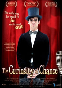 The Curiosity of Chance - Poster / Capa / Cartaz - Oficial 2