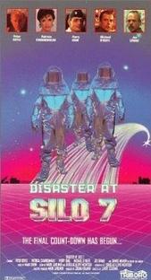 Desastre no Silo 7 - Poster / Capa / Cartaz - Oficial 1