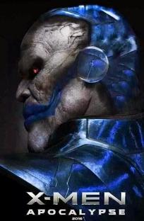 X-Men: Apocalipse - Poster / Capa / Cartaz - Oficial 27