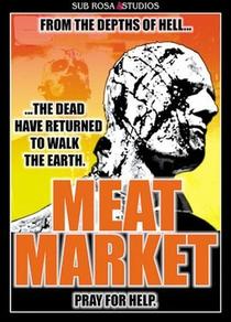Meat Market - Poster / Capa / Cartaz - Oficial 1