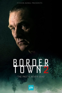Bordertown (2ª Temporada) - Poster / Capa / Cartaz - Oficial 1