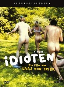 Os Idiotas - Poster / Capa / Cartaz - Oficial 1