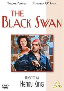 O Cisne Negro - Poster / Capa / Cartaz - Oficial 4