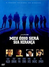 Meu Ódio Será Sua Herança - Poster / Capa / Cartaz - Oficial 17